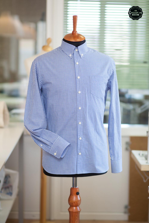Что можно сделать из мужской сорочки, если проявить фантазию 56