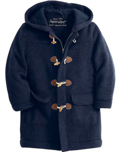 Купить пальто для мальчика спб