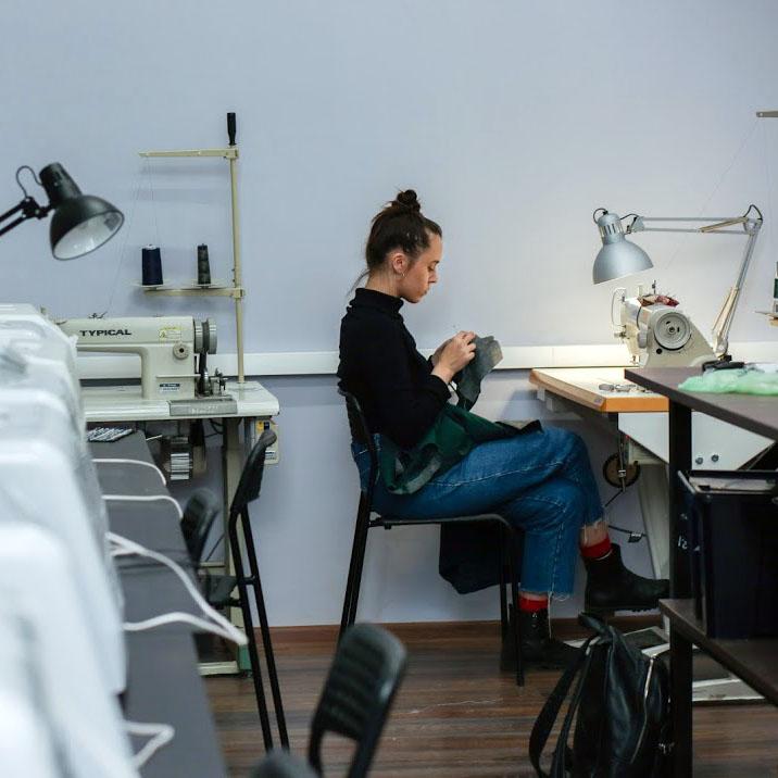 Обучение шитью и моделированию одежды онлайн бесплатно ребенок индивидуальное обучение украина
