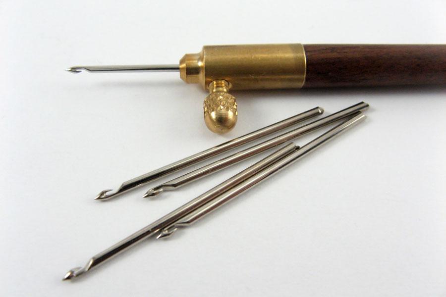 Тамбурная вышивка инструмент