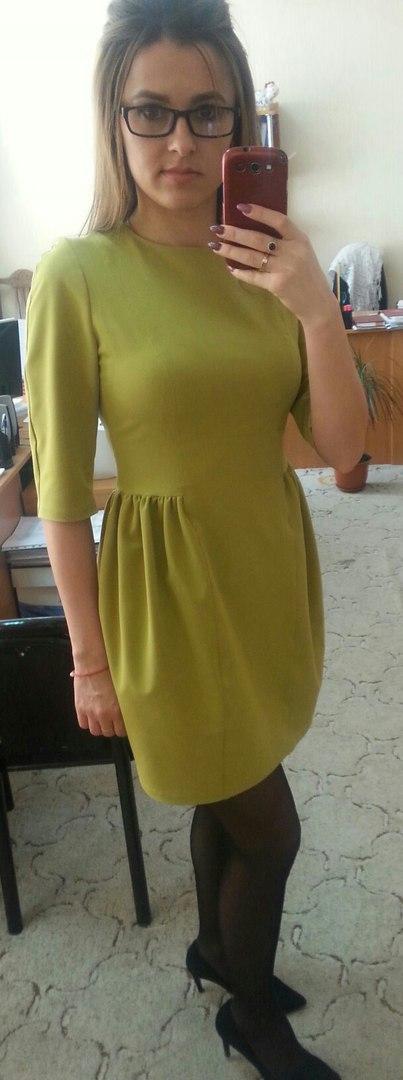 9d0209fb67daf17 Короткое платье с подрезами и сборкой, выкройка №266 купить on-line