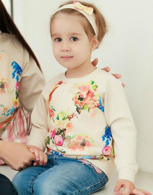 Модели и выкройки детской одежды