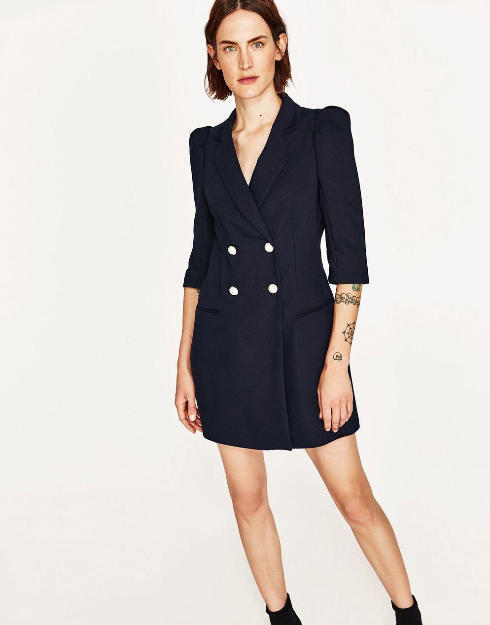Купить Платье Пиджак В Интернет Магазине Москва