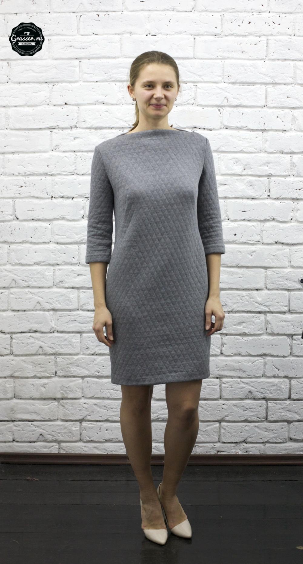 Конструирование и пошив юбки