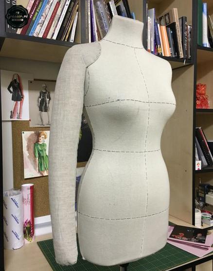 Как сделать руку для портновского манекена (DIY) / Материалы